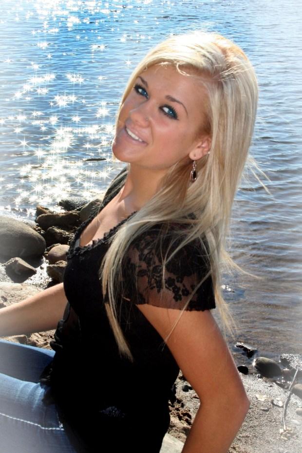 Undated courtesy photo of Megan Goeltz, 22, of Hudson, Wis., who was killed in a car crash Feb. 29, 2016, in Washington County, Minn. (Courtesy of the Goeltz family)