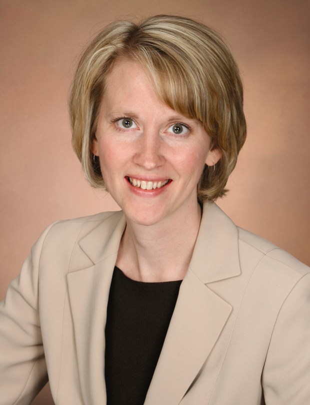 Rep. Sarah Anderson, R-Plymouth (Courtesy photo)