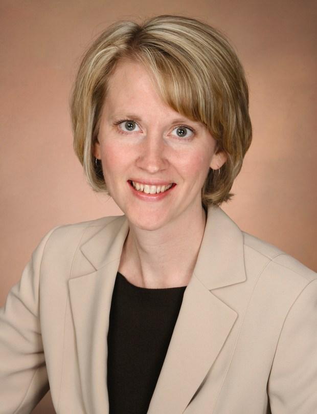 Rep. Sarah Anderson, R-Plymouth (Courtesy photo)