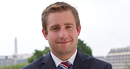 Seth Rich was shot and killed July 10, 2016, in Washington, D.C. (Courtesy of the Democratic National Committee)