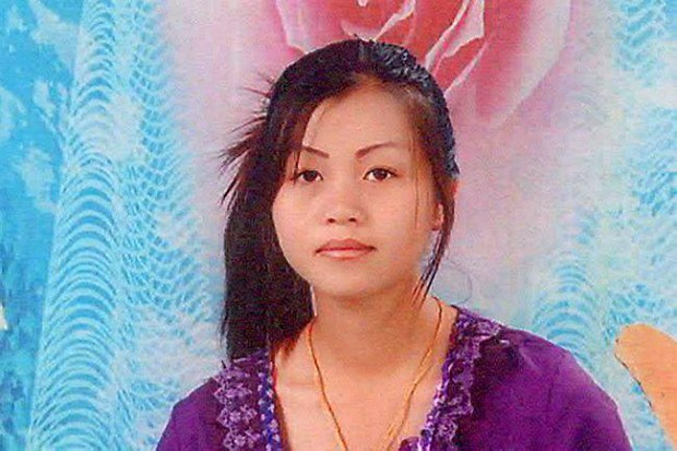 Undated courtesy photo, circa Oct. 2015, of Panyia Vang. In an unprecedented federal lawsuit, Panyia Vang, 22, a Twin Cities resident, is seeking $450,000 from the Minneapolis man who allegedly raped and impregnated her before binding her to a traditional Hmong marriage. (Family photo)
