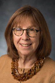 St. Paul City Council Member Jane Prince. Courtesy of St. Paul)