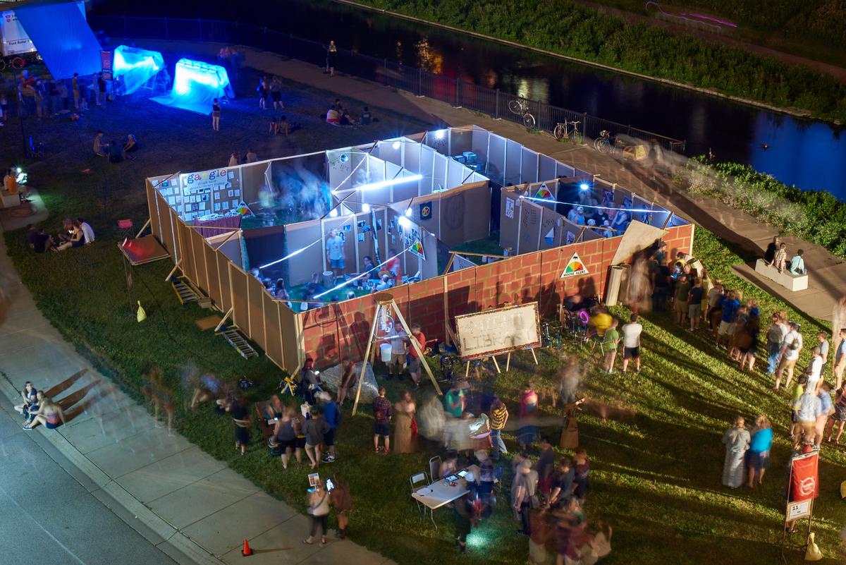 Northern Lights Festival 2017
