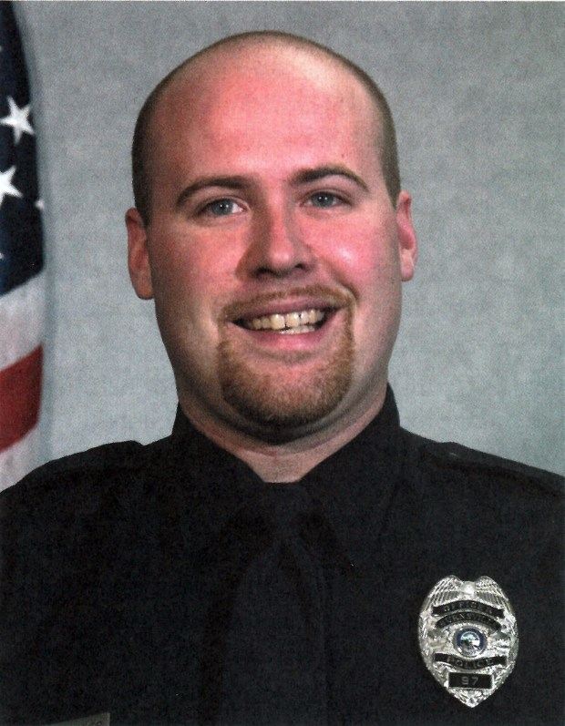 Burnsville police Sgt. Steven Stoler has been with the department since 1999. (Courtesy of the city of Burnsville)