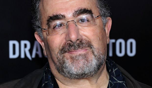 "Playwright and actor Saul Rubinek, seen the Syfy network's ""Warehouse 13"" and the movie ""Unforgiven"" is 67. (Larry Busacca/Getty Images)"