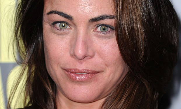 "Actress Yancy Butler -- of the ""Kick-ass"" movies and the TNT supernatural drama ""Witchblade"" -- is 45. (Frazer Harrison/Getty Images)"