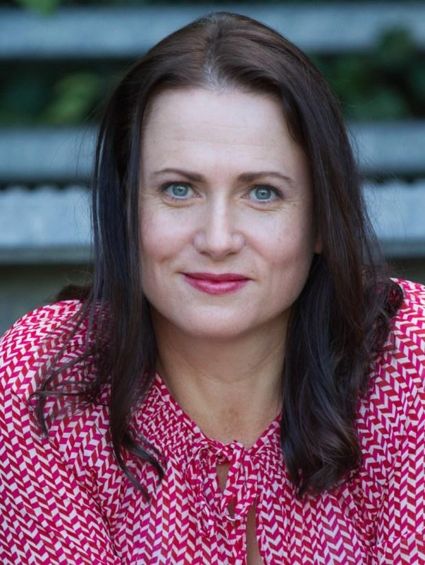 Author Bianca Marais (Biancamarais.com)