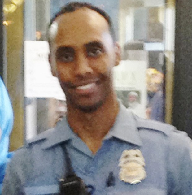 Mohamed Noor (City of Minneapolis via AP)