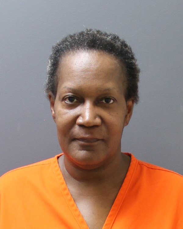 Lillian Richardson (Source: Minnesota Department of Corrections)