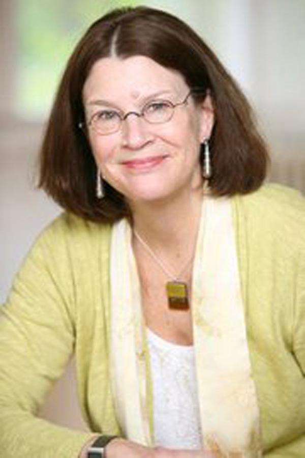 Mary Rockcastle