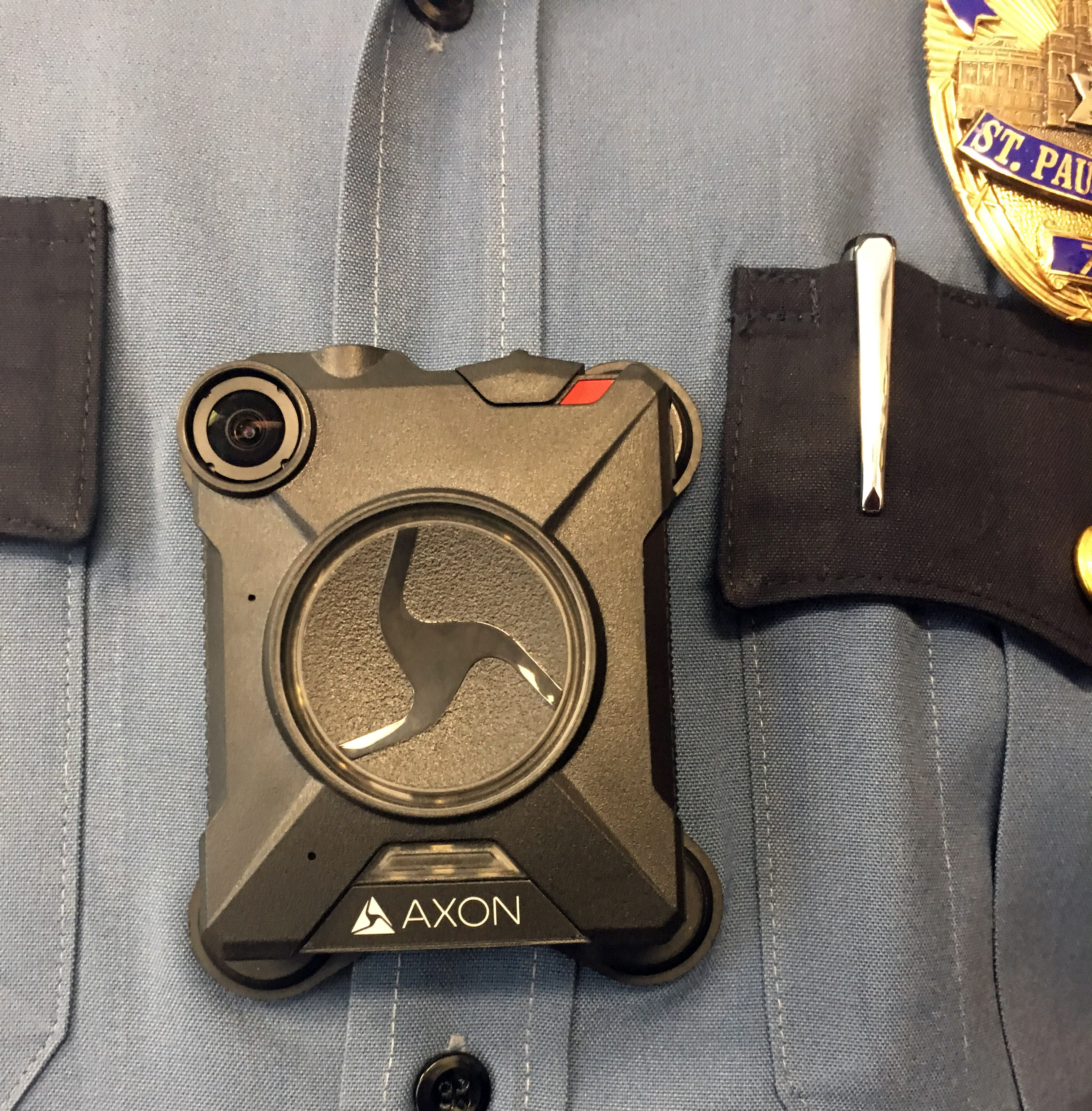 Boston police body camera pilot comes to an end