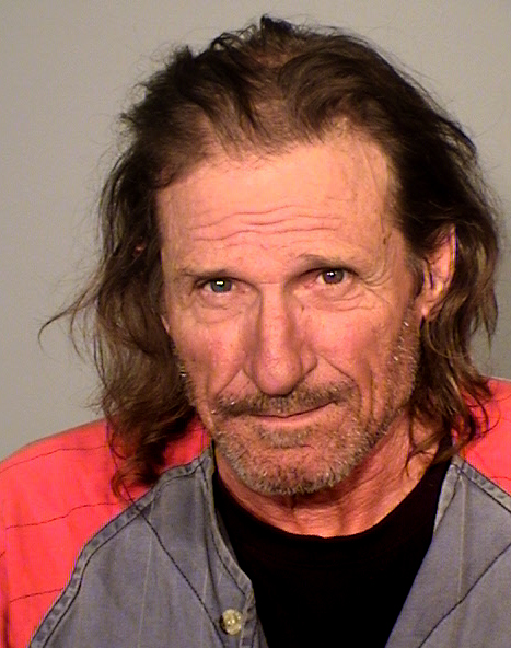 Police arrested Gary Thomas Schmalz on suspicion of criminal vehicular operation after a crash on St. Paul's West Side on Sept. 27, 2017, that critically injured a pedestrian. (Courtesy of the Ramsey County Sheriff's Office)