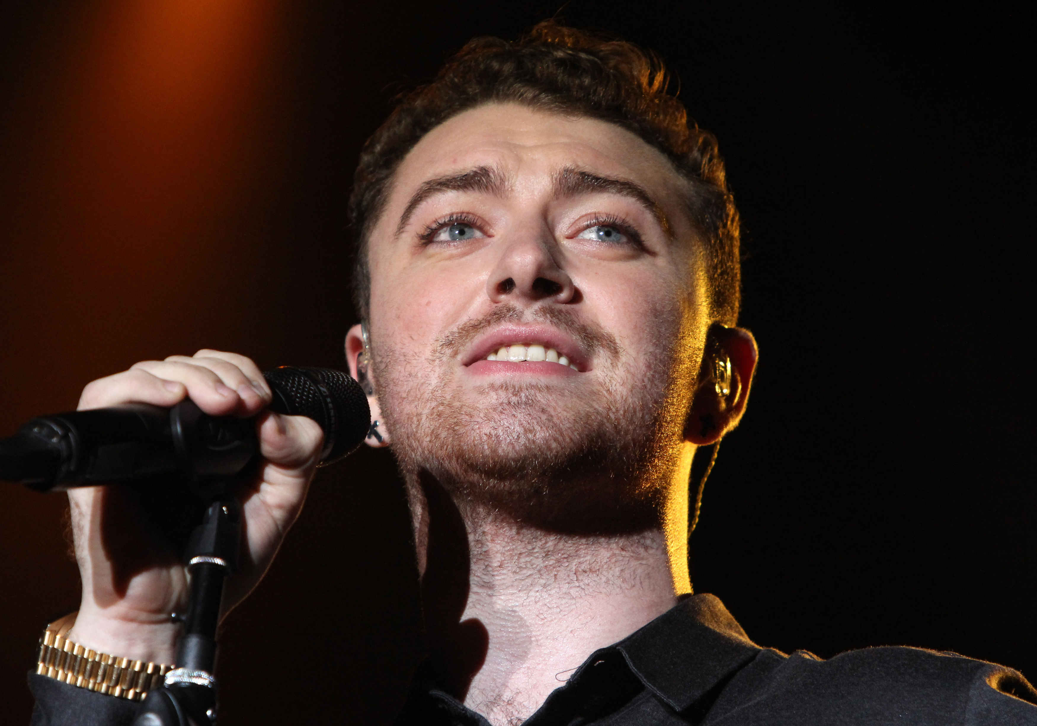Sam Smith Announces Album Release & US Tour Dates