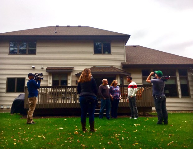 Hgtv 39 s 39 my lottery dream home 39 will feature eagan lottery - Millionaire designer home lottery ...