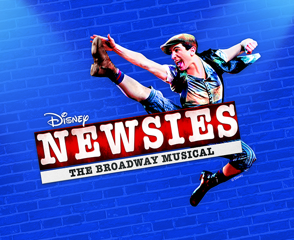 """""""Newsies"""" will open at Chanhassen Dinner Theatres in March."""