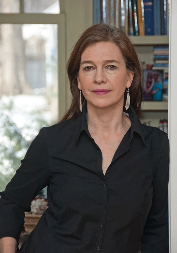 Louise Erdrich (Courtesy photo)