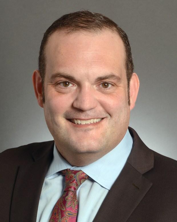 State Sen. Dan Schoen, DFL-Cottage Grove