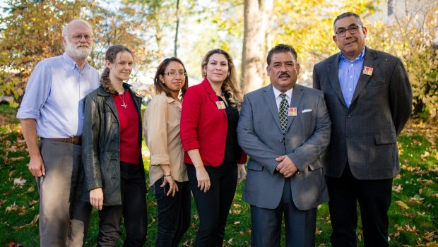 The Latino Economic Development Center received $500,000 from the Bush Foundation for supporting businesses and entrepreneurs in ethnic communities. (Courtesy of Passenger Productions)