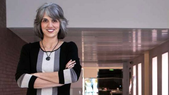 Olga Viso resigns as Walker Art Center director""