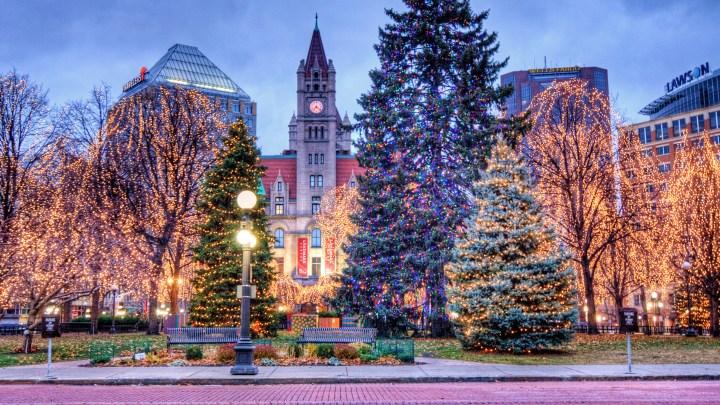 Minnesota Holiday Lights 2017 Decoratingspecial Com