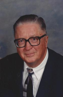 Lawrence Yetka, a former Minnesota Supreme Court associate justice, died Nov. 12, 2017, in Cloquet. He was 93. (Nelson Funeral Home