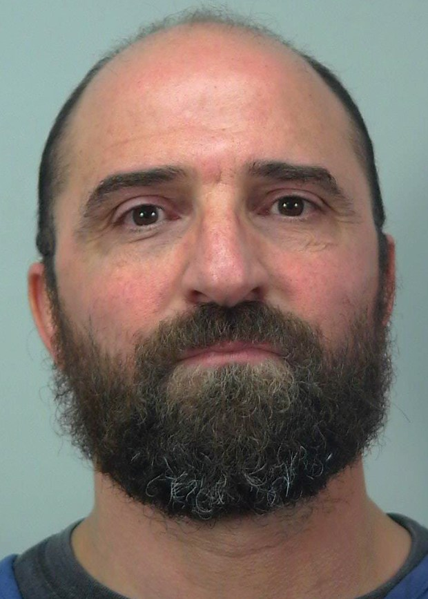 Wisconsin Barber Arrested For Stooges Haircut Not A Curly But A