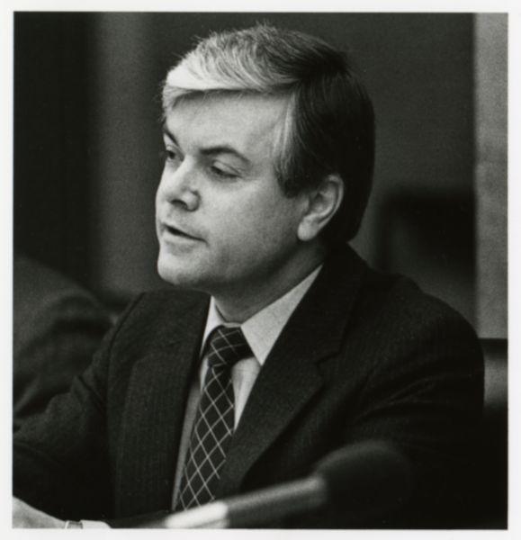 State Senate Donald Moe (Courtesy of Minnesota Senate)