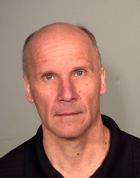 Gary Lee Sarppo, 59 (DOB 11/20/1958), of New Brighton was charged in Ramsey County District on Dec. 6, 2017 with one count of third-degree criminal sexual conduct. The massage therapist is accused of sexually assaulting a long-time client during a massage in September of 2017. (Courtesy of the Ramsey County Sheriff's Office)