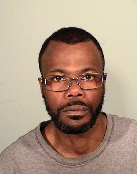 Torrie Lee Bolden, 41 (DOB 11/28/1976), of St.Paul was charged Thursday, Dec. 7, 2017 in Ramsey County District Court with one count of first-degree criminal sexual conduct. He is accused of violently raping a woman he met at a light rail station in downtown St. Paul on Oct. 4, 2017. (Courtesy of the Ramsey County Sheriff's Office)