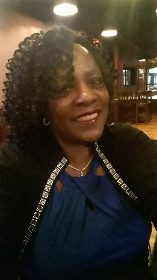 Dora Jones is founder and executive director of Mentoring Young Adults, a non-profit group in St. Paul. (Courtesy of Dora Jones)