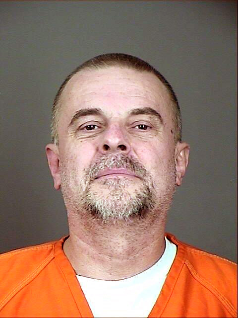 Undated courtesy photo circa 2018, of John Kelsey Gammell. Gammell, 55, of Las Cruces, N. M., pleaded guilty in St. Paul on Wednesday, Jan. 17, 2018, to one count of conspiracy to cause intentional damage to a protected computer and two counts of felony in possession of a firearm. (Courtesy of the Sherburne County Sheriff's Office)