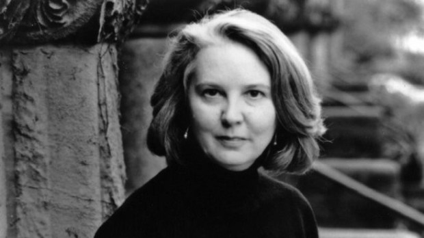 "Patricia Hampl, St. Paul native, three-time Minnesota Book Award-winner, University of Minnesota professor whose work includes the memoirs ""A Romantic Education"" and ""Virgin Time."""