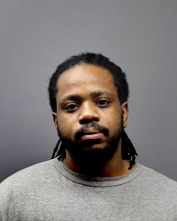 The Minnesota Department of Corrections lists Beauford Jackson III as a fugitive as of Feb. 8, 2018. He was convicted of second-degree, unintentional murder in 2007 in the death of his 15-month-old daughter, Destiny Jackson, in St. Paul. He served prison time and was on intensive supervised release. (Courtesy of the Minnesota Department of Corrections)
