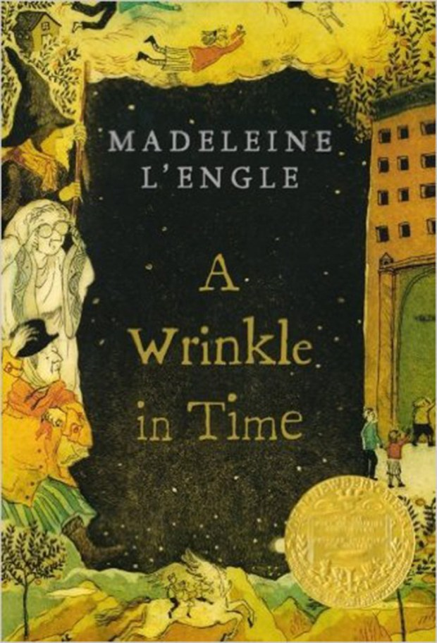 A Wrinkle In Time Revisited Is The Book As Good We Remember It