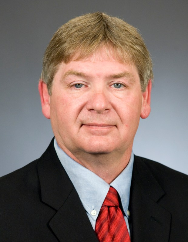 State Rep. Brian Johnson, R-Cambridge (Courtesy of Minnesota House)