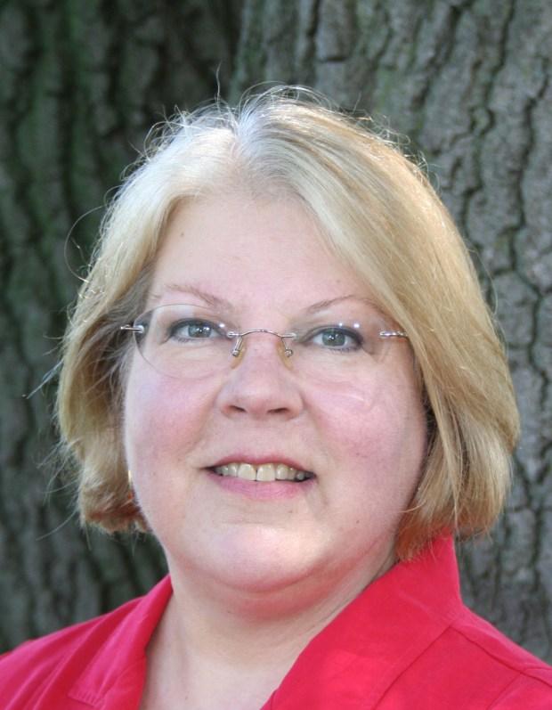 Rep. Linda Slocum, DFL-Richfield (Courtesy of Minnesota House)