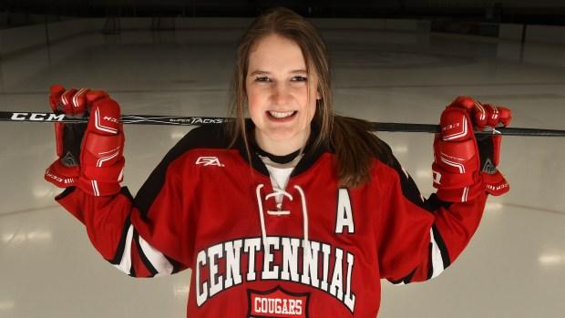 The 25 Greatest Players To Play Minnesota Girls High School Hockey