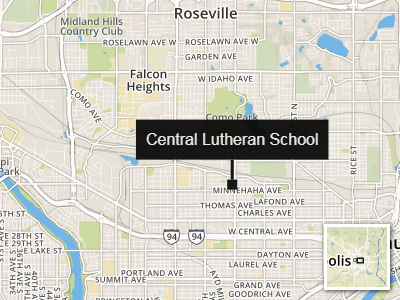Central Lutheran School