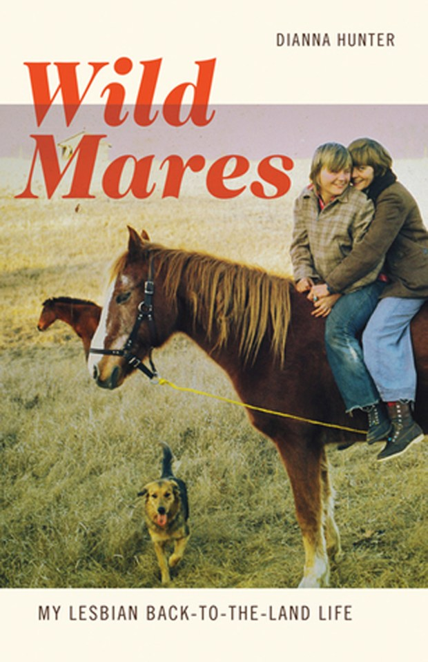 wild-mares-lesbian-memoir-dianna-hunter