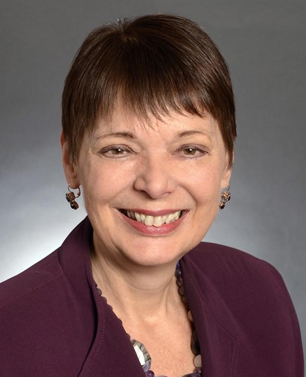 Sen. Sandy Pappas, DFL-St. Paul (Courtesy of Minnesota Senate)