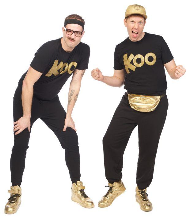 Koo Koo Kangaroo