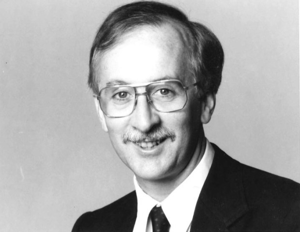 Former Pioneer Press columnist Nick Coleman