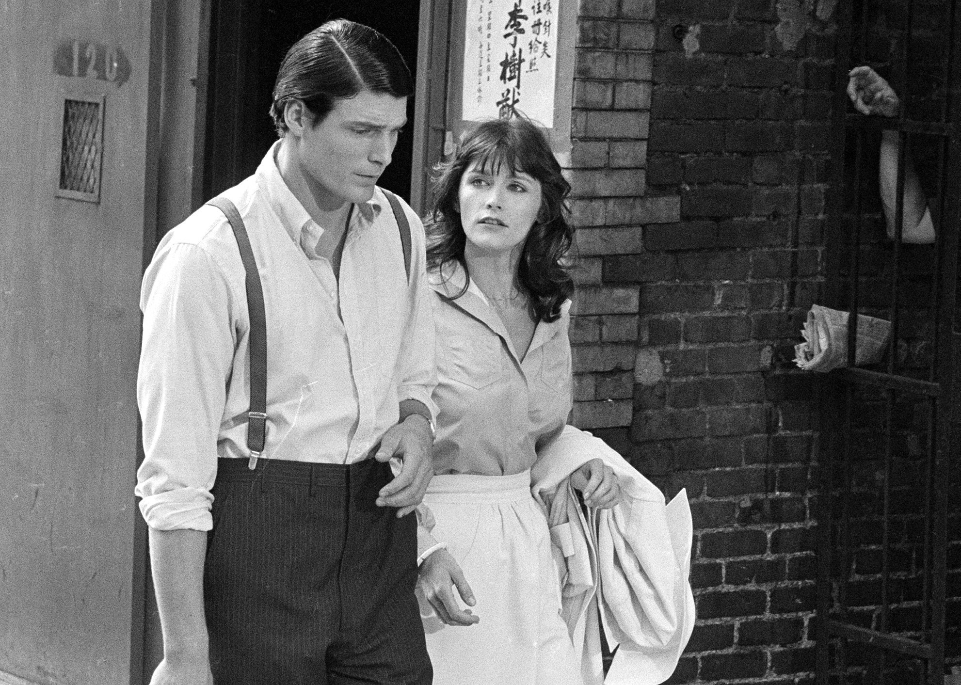 TMZ: 'Superman' star Margot Kidder dead at 69