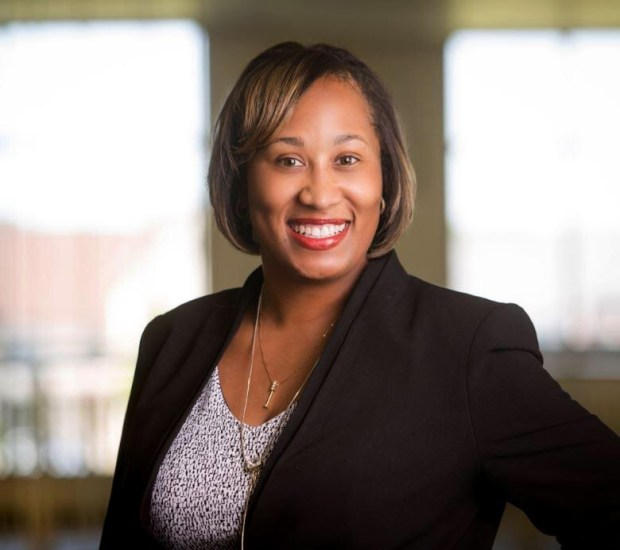 Undated courtesy photo, circa May 2018, of Tawanna Black. Black, the executive director of the Northside Funders Group in North Minneapolis, has launched a new umbrella organization: The Center for Economic Inclusion. The center will be based this fall at the Osborn370 building in downtown St. Paul and incorporate three philanthropic coalitions that strive to lift businesses and workers in low-income, high-minority urban neighborhoods: NorthSide Funders, the Blue Line Coalition and the East Side Funders Group. Heavily backed by local and national foundations, the center aims to grow from 7 to 35 employees over the next two years or so, and an annual budget of $6 million. Black envisions the center -- which aims to eliminate barriers employment for workers of color -- as part advocacy group, part philanthropy, part networking and part think-tank. (Courtesy of the Center for Economic Inclusion)