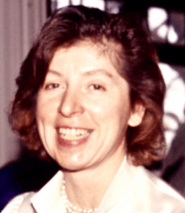 Anne Webb, a former faculty member of the Metropolitan State University, died May 18, 2018 (Courtesy Jennifer Fusaro)