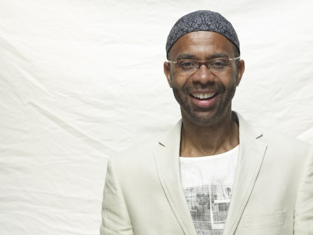 Saxophonist Kenny Garrett (Courtesy of kennygarrett.com)