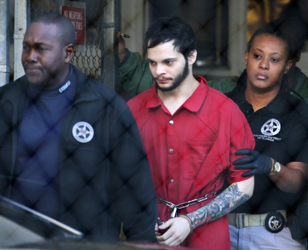 Alaska man gets life in prison for Florida airport shooting that