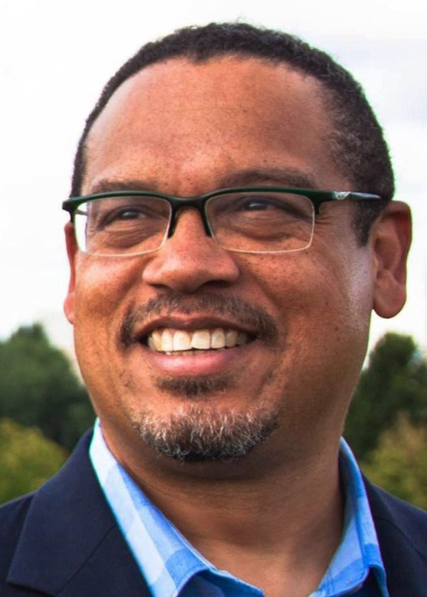 Keith Ellison, other AGs support Liberians suing to stay in U.S.