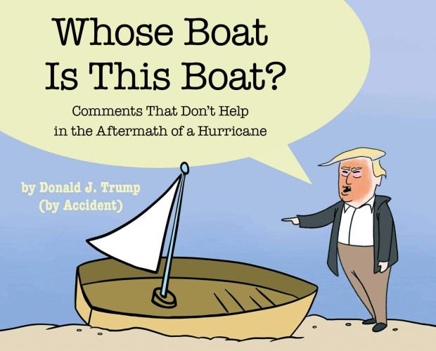 TVs Stephen Colbert Turns Childrens Book Author With Whose Boat Is This