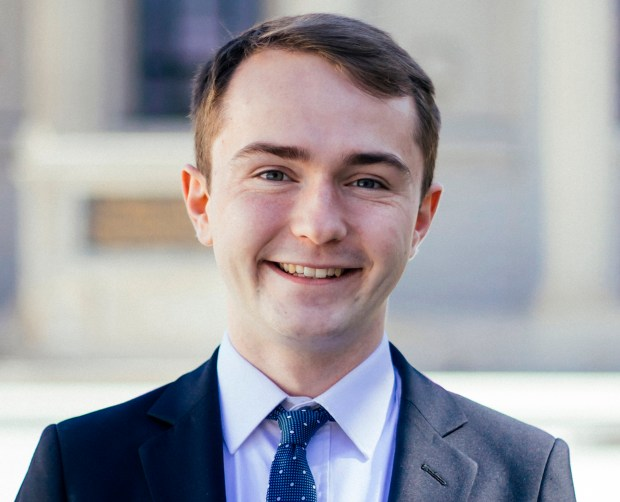 After losing brother to heroin, Rhodes scholar from Twin Cities to focus on drug policy